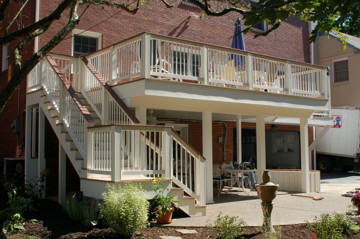 Gallery Affordable Decks And Additions